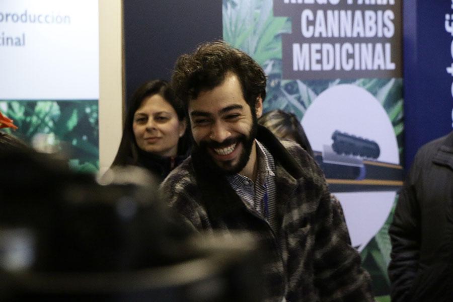 Expo Bogotá Cannabis